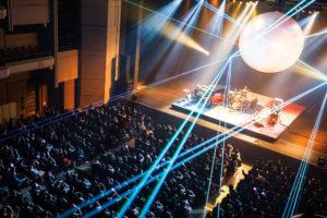 【Live Report】H ZETTRIO、12/3オーチャードホール追加公演ライブレポート! 約2年振りの全国ライブハウスツアー!年末には前哨戦リキッドルーム公演も!