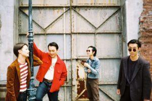 Seuss、活動休止前の自主企画ライブにHomecomings出演決定!また追加公演として地元京都でオールナイトパーティ開催!