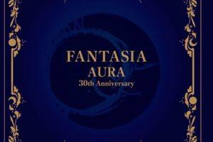 """AURA、""""Judy And Mary""""、""""DTR""""等で活躍していた藤本泰司をサポートギターに迎え、フルアルバムとなる『FANTASIA』をリリース。オリジナルメンバー・リーダーの故PIEの未発表曲も2曲収録"""