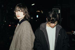 miida(ミーダ)、待望の初音源第2弾「Blue」のジャケット&新アー写を初公開!