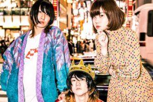 福岡発!21歳3ピース仔犬R&R BAND、くっつくパピーがデビューアルバムをリリース!ミュージッビデオ&リリースツアー解禁