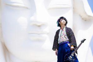 ADAPTER。、最新アルバム「虹始見。」より第ニ弾MV「沈黙の中の君」を解禁!!