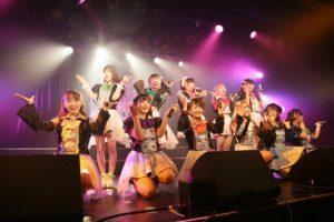 「Dearest きっと叶えるから 夢をまだ見せて」。TEARS-ティアーズ、3rdワンマン公演を恵比寿LIQUIDROOMで開催!!