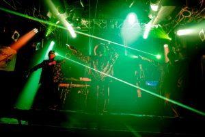 Ricky(DASEIN)が、Birthday Liveを無観客ライブ配信スタイルで実施。「THE☆IWAINA★祭夜」~生まれて翔び出てエイリアーン♡~ライブレポート!