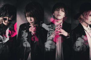 ドラマー飴の卒業公演で見せた、5人で生きた消えない証!そして4人でも抗い続ける事を選んだ新体制Rides In ReVellionが2021年2月東名阪ツアー開催を宣言!