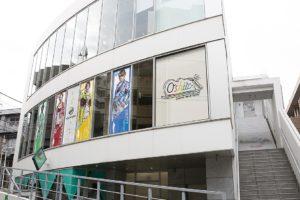"""ネットクリエイターたちの専門店「Creators' Merch """"Oshito""""」、原宿に11月21日(土)にオープン!!"""