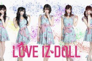 LOVE IZ DOLL、主催公演をレポート。7月8日にZepp Tokyoで行なう1stワンマン公演へ向けての今の心境も激白!!!!!