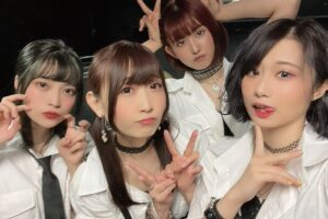 Re:INCARNATION、主催イベントで新曲を披露。「Twinkle GIRL」の配信リリースも決定!