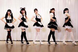 デビューから4ヶ月後、LOVE IZ DOLLが7月8日にZepp Tokyoワンマン公演。その日に向けての想いを告白…。
