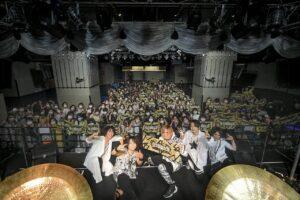 未来のDASEINに向けて…。結成&デビュー20周年ライブレポート!!
