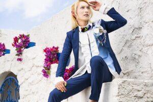 「I need=私は欲しい」。YURAサマ、最新デジタルシングルを通して「明るい未来計画」を発令。