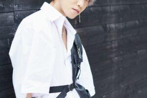 現実逃避したい!!MYUJIの最新シングル「Drive」が、あなたを夏の楽園に誘いだす!!