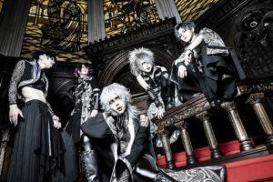 XANVALA最新シングル「聖戰」の発売を発表。さらに、ヴォーカル巽の生誕祭と結成2周年ワンマンツアーも開催!!XANVALAの進撃はまだまだ止まらない!!