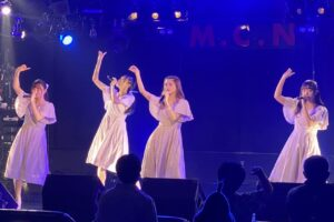 CHERRY GIRLS PROJECT/Dorothy Little Happyの2マンシリーズ第二弾レポート到着!!