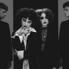 PALE WAVES /MY MIND MAKES NOISES(A-sha)