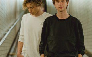 オーストラリアから注目の新世代オルタナ・ポップ・デュオ  The Beamish Brothers(ザ・ビーミッシュ・ブラザーズ)が来日。本日5/24、新曲「Crying With No Tears」を リリース。