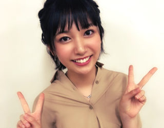 大石夏摘・LaLuce(ラストアイドル)【大石夏摘のブリッコラム Vol.12】