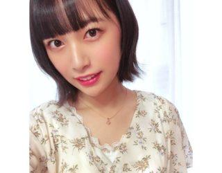 大石夏摘・LaLuce(ラストアイドル)【大石夏摘のブリッコラム Vol.14】