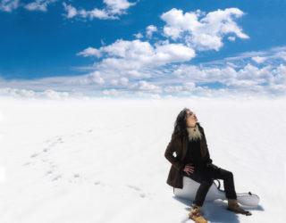 """レッド・ウォーリアーズ / 原始神母の木暮""""shake""""武彦が、11/10にNew Album『楽園の向こう側』リリース決定&MV公開!"""