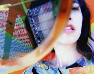 英インディーロックバンドYuckのベーシスト・土居万鈴のソロアルバム『ももはじめてわらう』リリースパーティ開催決定!注目のインディーアクトが集結!