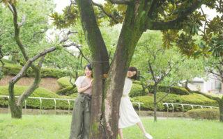Nozomi Nobody対談連載【Origin Vol.3】×写真家・Fujii Yui「なぜ惹かれるのかー?」女子の思う孤独の魅力